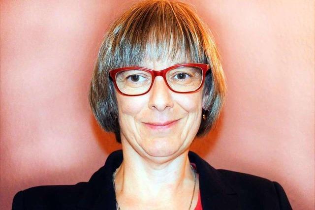 Dr. Barbara Peron (Freiburg)