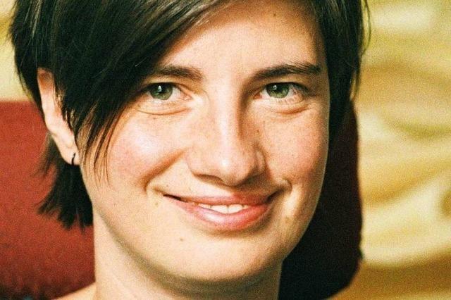 Annalena Baron-Erdmann (Freiburg)