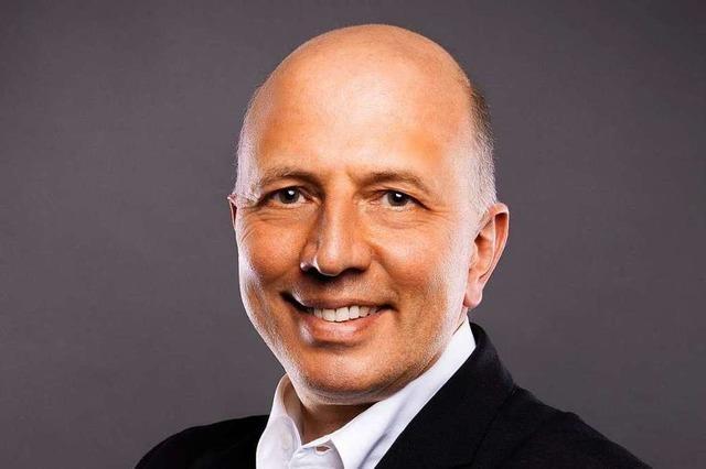 Volker Schmitt (Bad Krozingen)