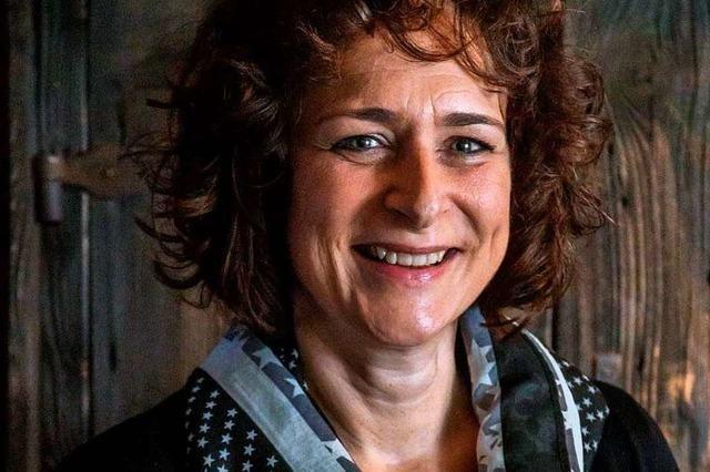 Ulrike Riedl (Feldberg)