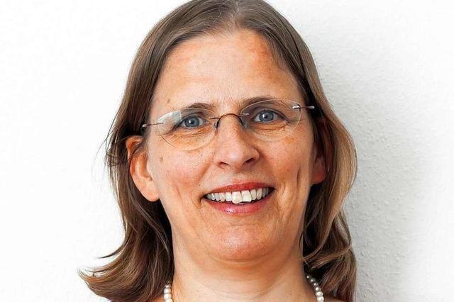 Ulrike Mohrmann (Freiburg)