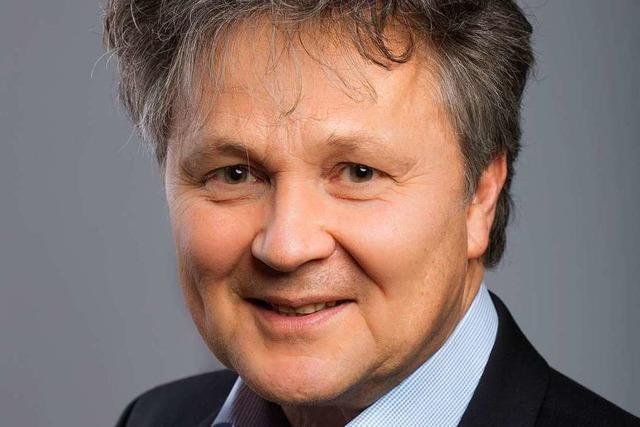 Dr. Tilman Küchler (Freiburg)
