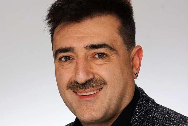 Metin Korkmaz (Schopfheim)