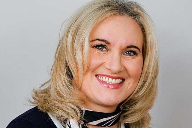 Nicole Fischer (Endingen-Amoltern)