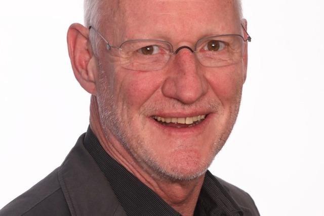 Günter Däggelmann (Ettenheim)