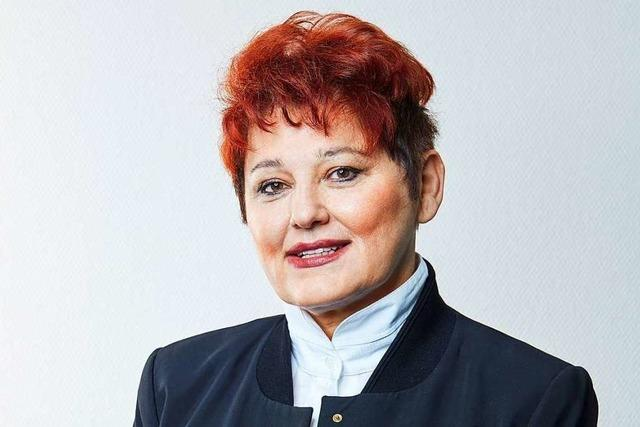 Dr. Eliko Ciklauri-Lammich (Freiburg)