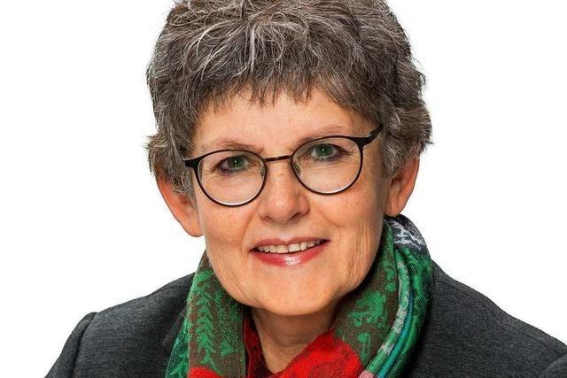 Irene Schleimer (Lahr)