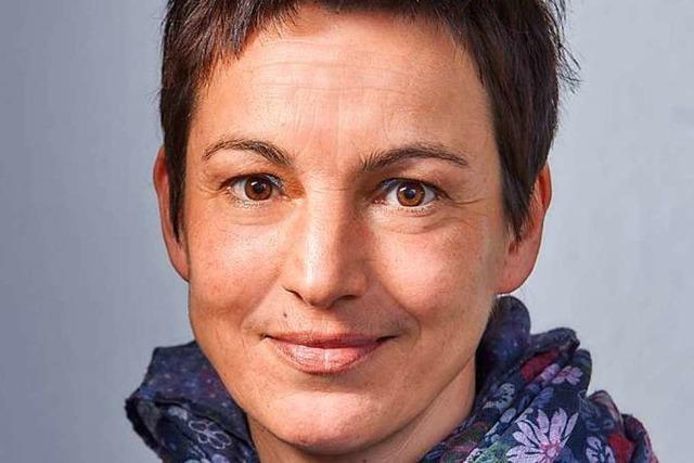 Brigitta Scherhans (Offenburg)