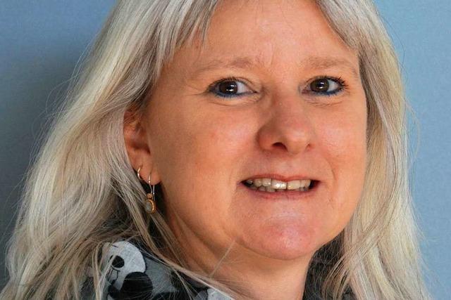 Susanne Dammeyer (Steinen)