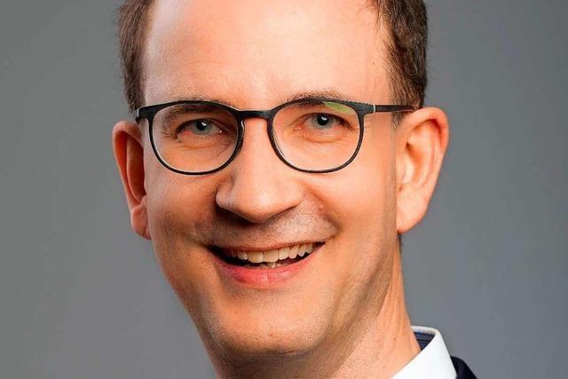 Sascha Fiek, FDP: