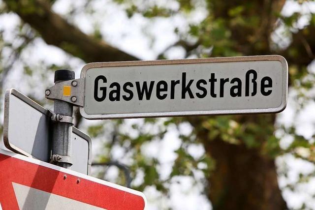 Lahrer E-Werk will nicht an der Gaswerkstraße liegen, muss aber
