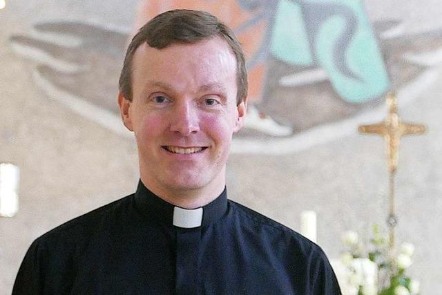 38-jähriger Informatiker aus Jechtingen will Priester werden