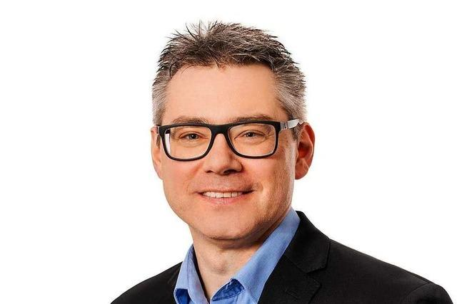 Martin Häfele (Grafenhausen)