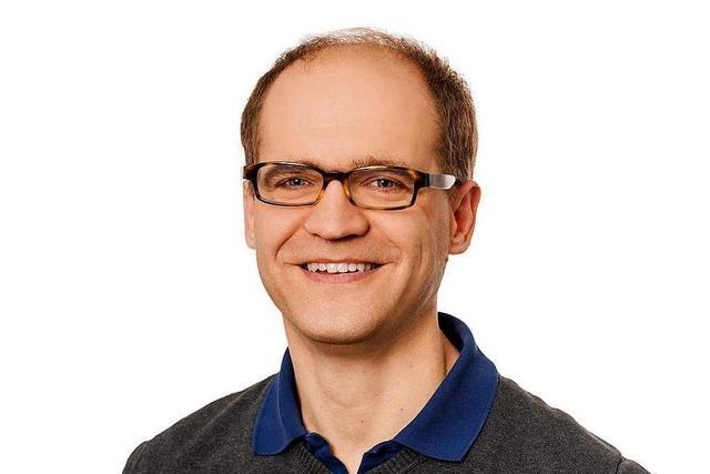 Johannes Lehmann (Grafenhausen)