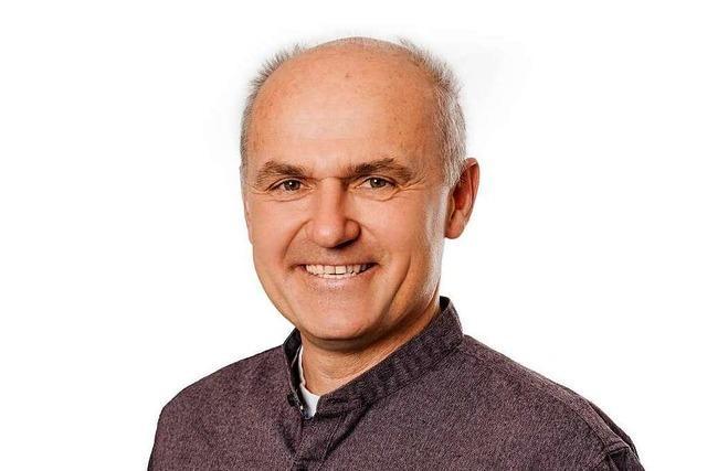 Joachim Leser (Kappel)