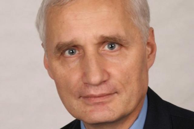 Wolfgang Lippmann (Laufenburg)