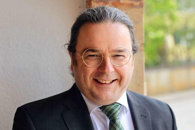 Prof. Dr. med. Volker Arnd Coenen (Bollschweil)
