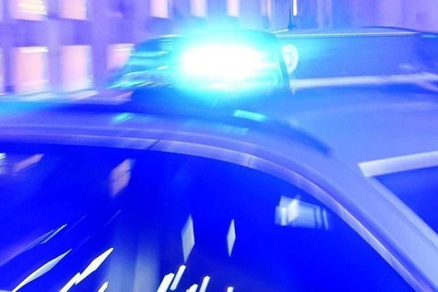 Sexueller Übergriff auf 74-Jährige in Rheinfelden/Schweiz