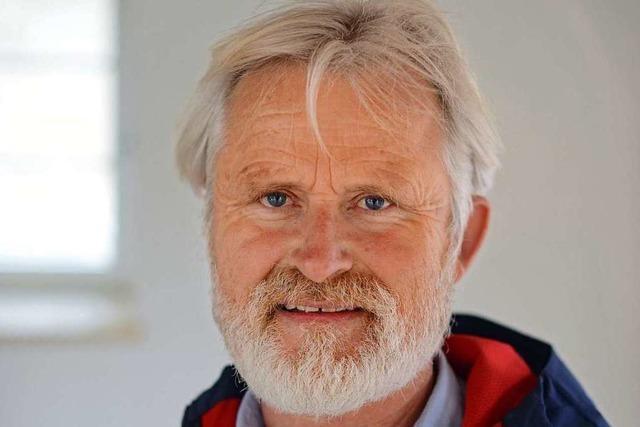 Dr. med. Tobias Tüchelmann (Bollschweil-St. Ulrich)