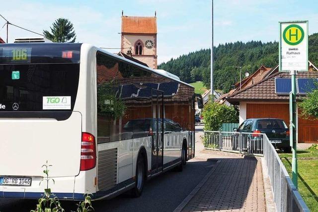 So stehen die Listen in Seelbach zu den Themen ÖPNV und Wohnbau