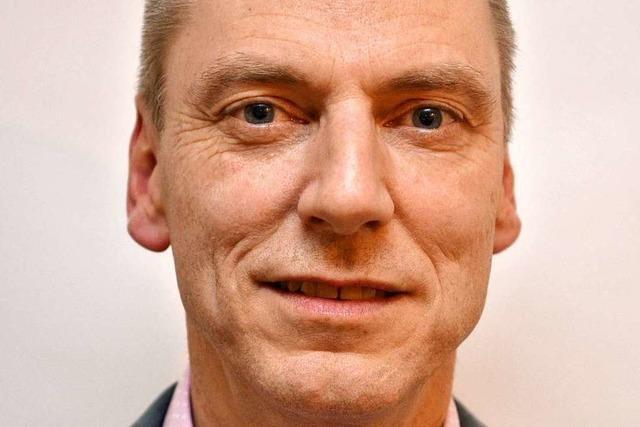 Manfred Eckert (Todtnau)