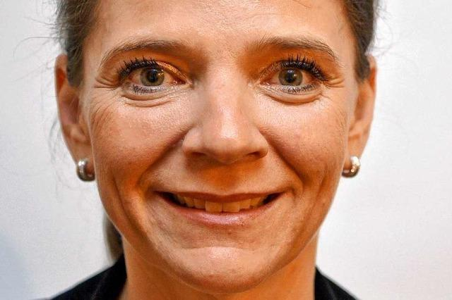 Katrin Sättele (Todtnau)