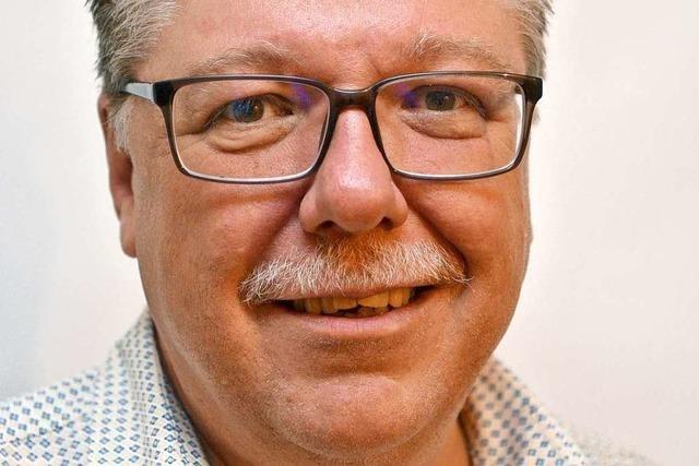 Franz Wagner (Todtnau-Brandenberg)
