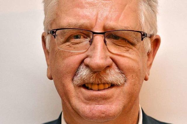 Hans-Peter Steinebrunner (Todtnau-Herrenschwand)