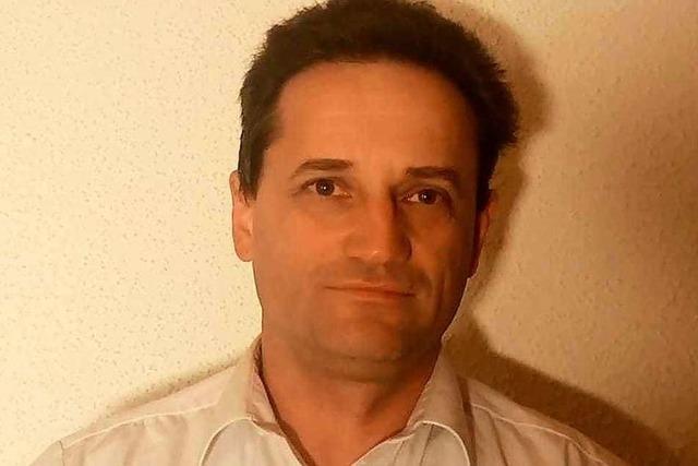 Alexander Ruf (Todtnau-Geschwend)