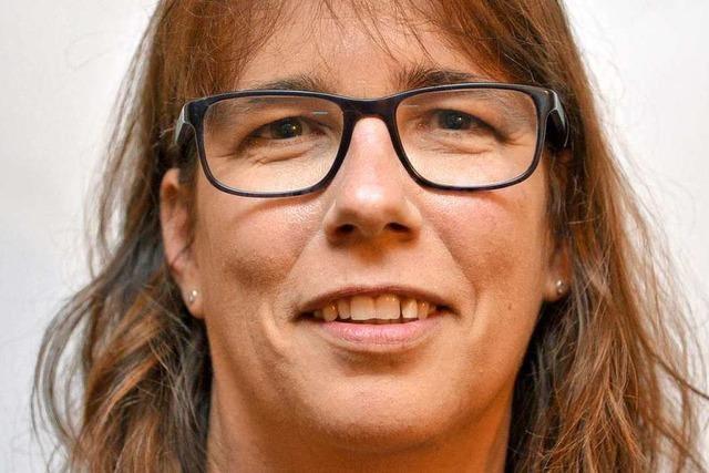 Marion Isele (Todtnau-Muggenbrunn)