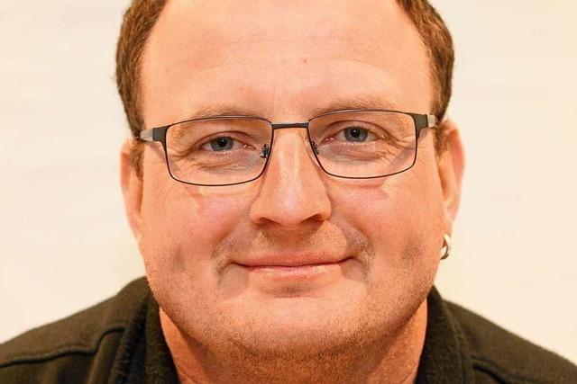 Frank Riedlinger (Todtnau-Präg)