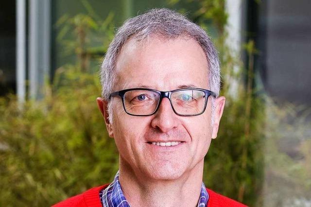 Stephan Mohr (Steinen)