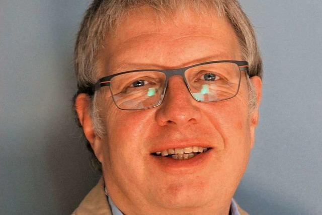 Rainer Selz (Steinen)