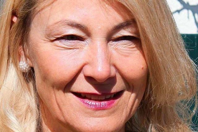 Ulrike Weiß (Hausen im Wiesental)