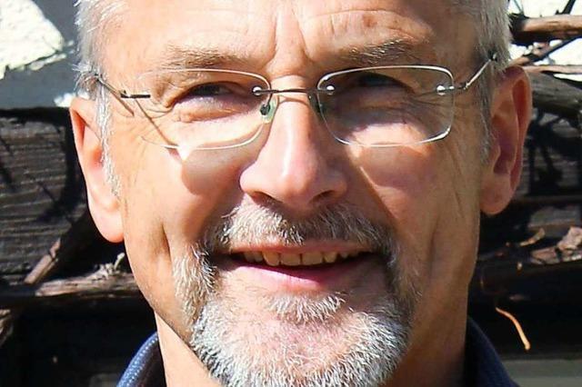 Andreas Meier (Hausen im Wiesental)