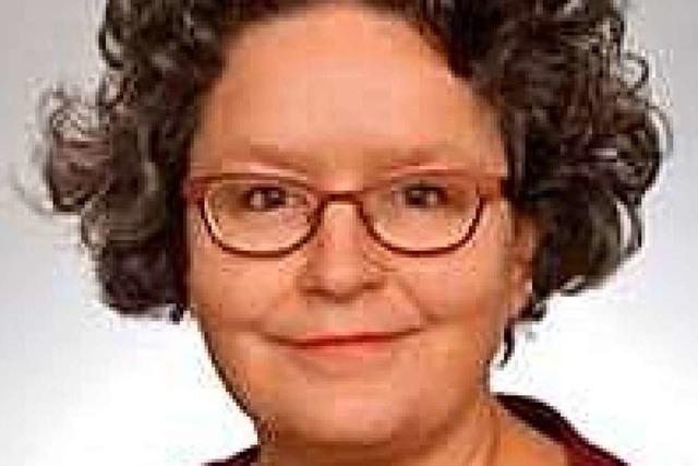 Ingrid Geiß (Stegen)