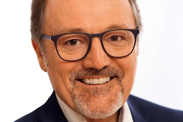 Günter Walter (Schwanau)