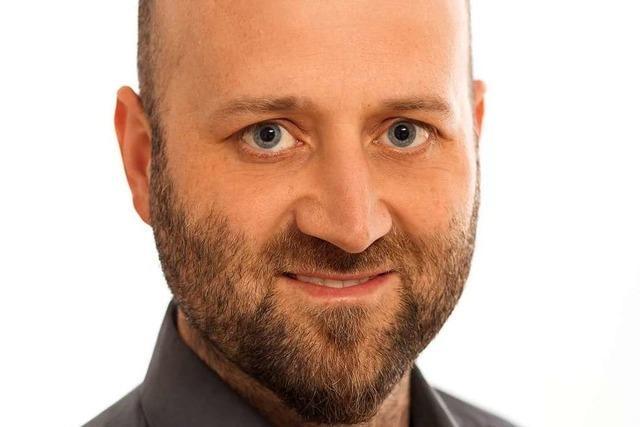 Christian Binder (Schwanau)