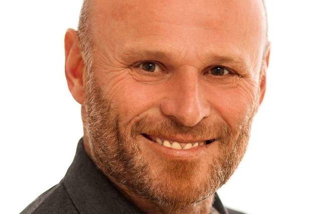 Gerd Ziegler (Schwanau)