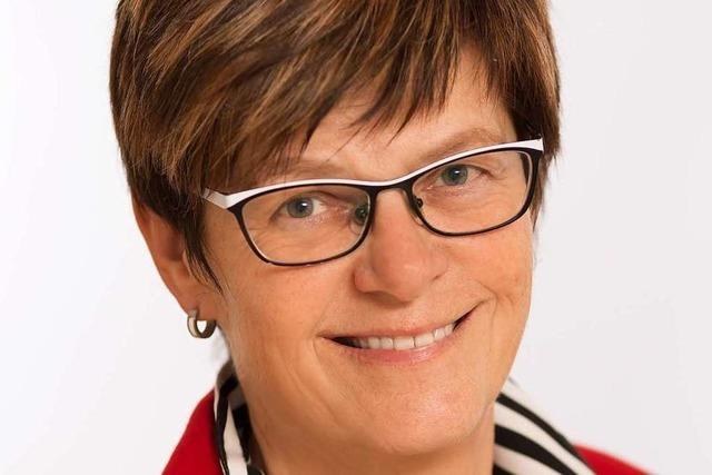 Silke Weber (Schwanau)