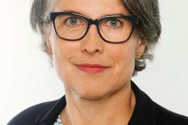 Barbara Spinner-Burger (Neuenburg)