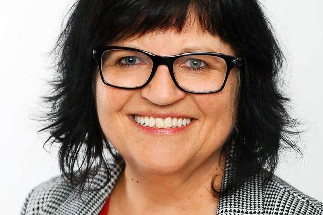 Petra Ufheil (Neuenburg)