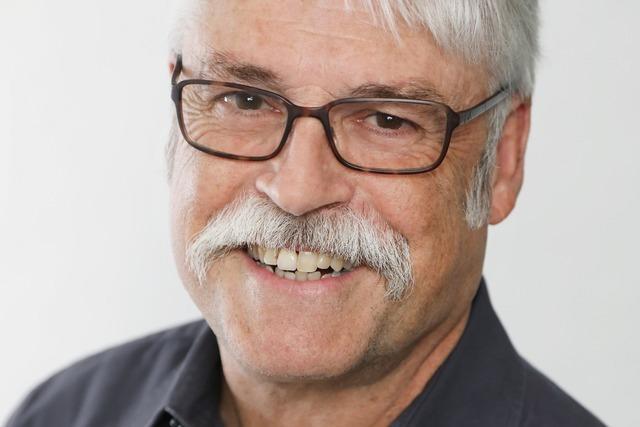 Hubert Hugenschmidt (Neuenburg)
