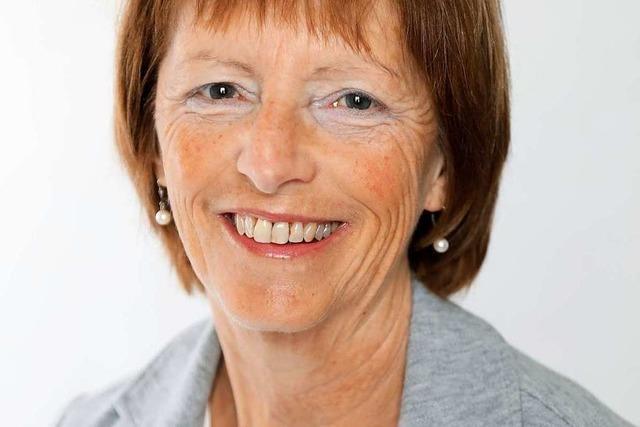 Rosemarie Waiz (Neuenburg)