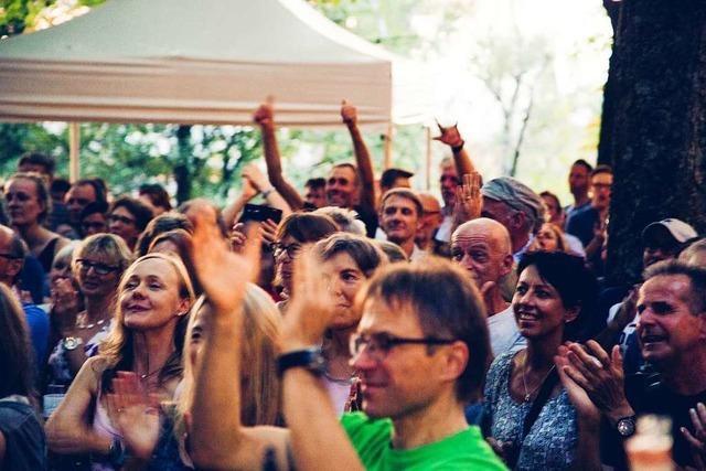 Die Stadtspitze verhindert das Schlossbergfest – ein Trauerspiel!