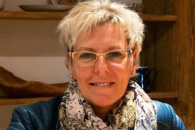 Sabine Rehm (Maulburg)