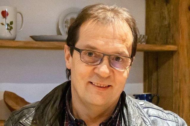 Christoph Krumm (Maulburg)