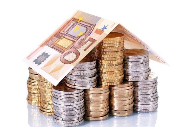 Der Staat zahlt mehr Wohngeld für mehr Bedürftige