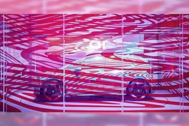 Der Hoffnungsträger von VW