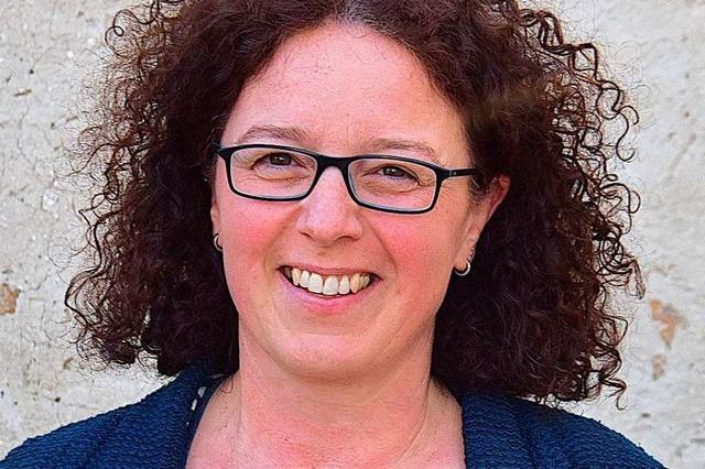 Sigrid Schnurr (Merdingen)